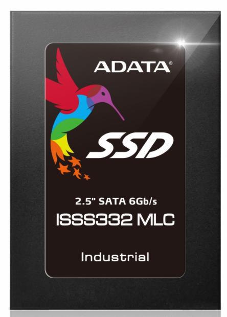 ADATA the ISSS332
