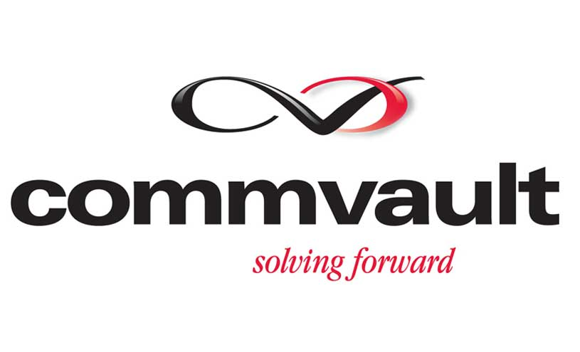 Commvault and Hitachi