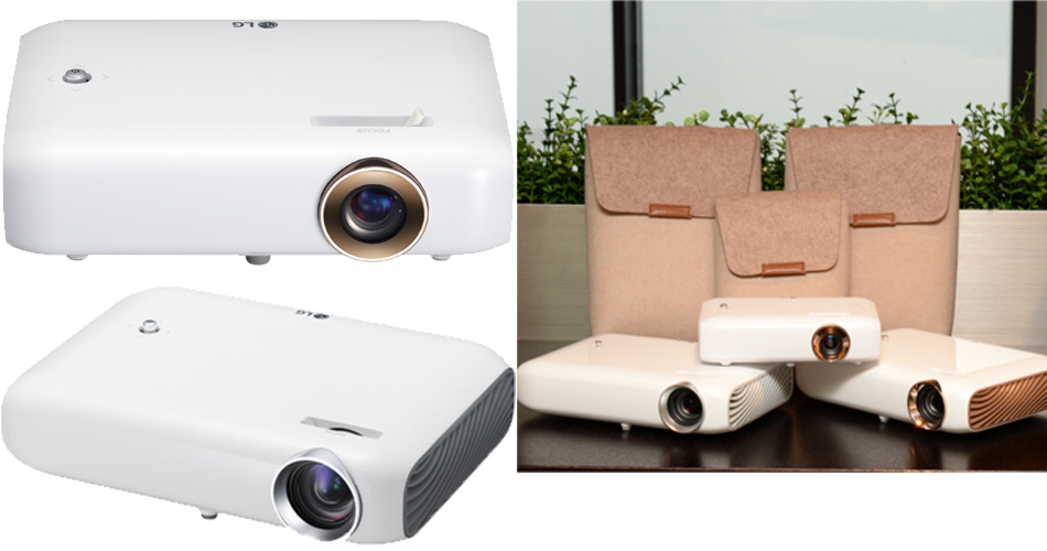 Full LED Projector