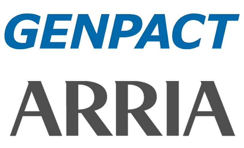Genpact company Arria NLG