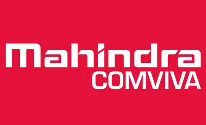 Mahindra Comviva