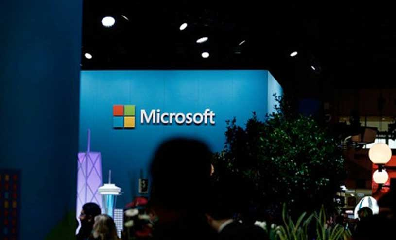 Microsoft partners with Federation