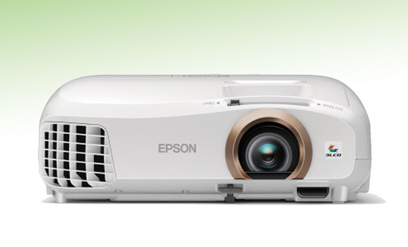 Pound Feature Projectors