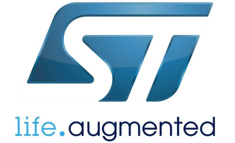 STMicroelectronics image