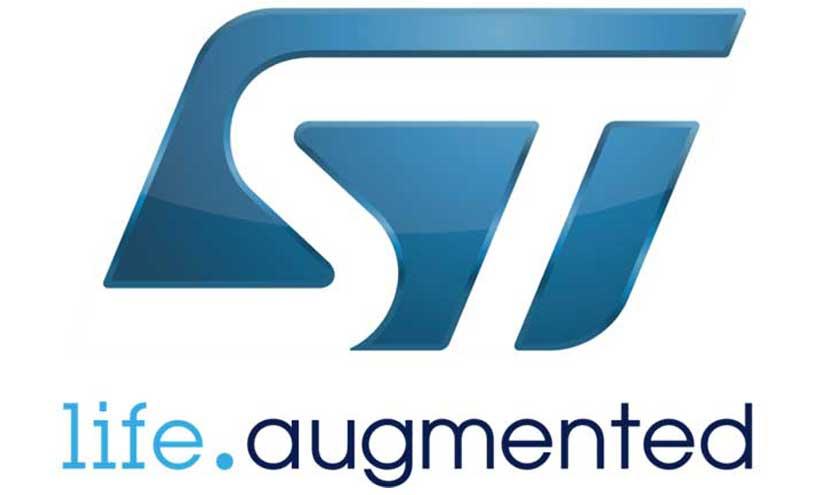 STMicroelectronics instigates