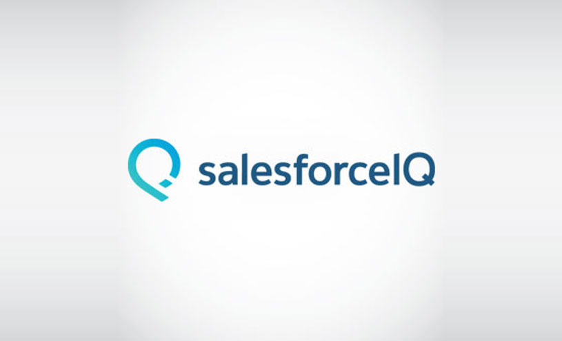 SalesforceIQ Specifically