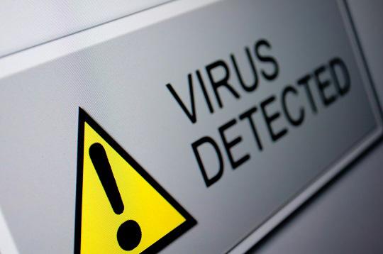 Virus Safe