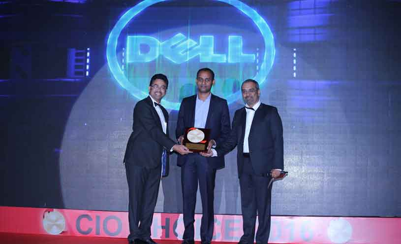 CIO Choice Awards 2016