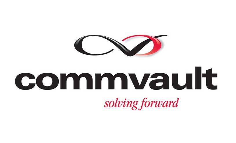 Commvault Data Platform