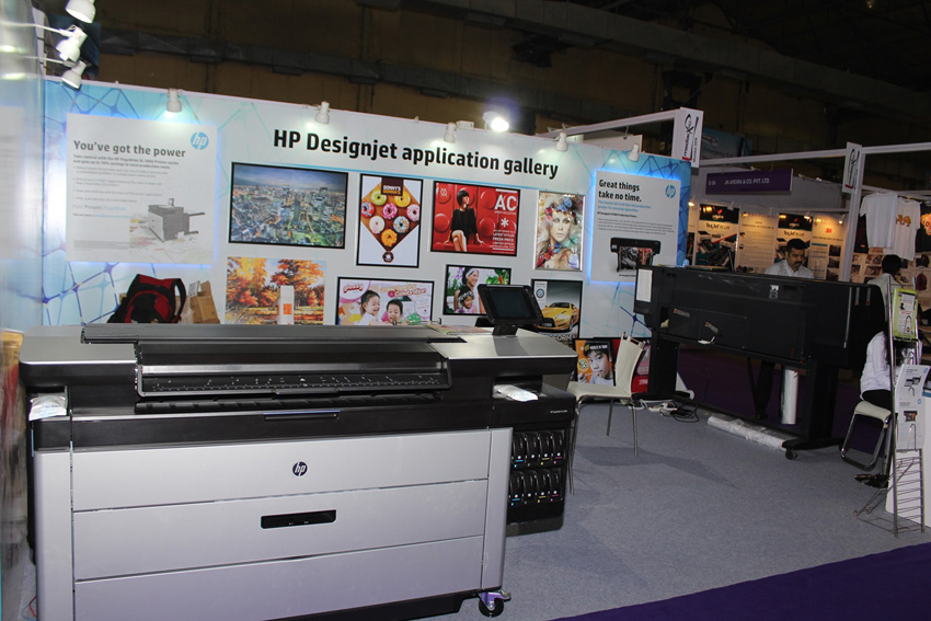 HP Latex 300 series