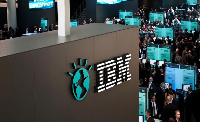 IBM Buys Ustream