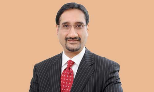 IoT Jaswinder Ahuja Vice President and Managing Director
