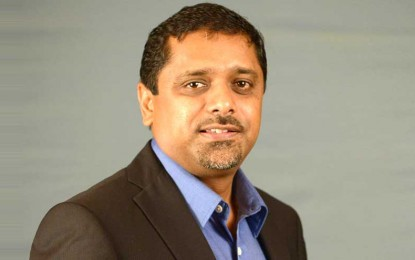 Juniper Powers a Significant Proportion of the Networking Infrastructure across the Country – Juniper, Director Systems Engineering, Sajan Paul