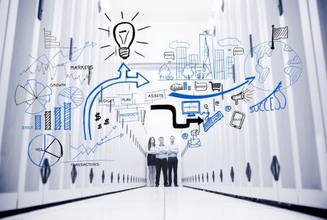 growing online economy