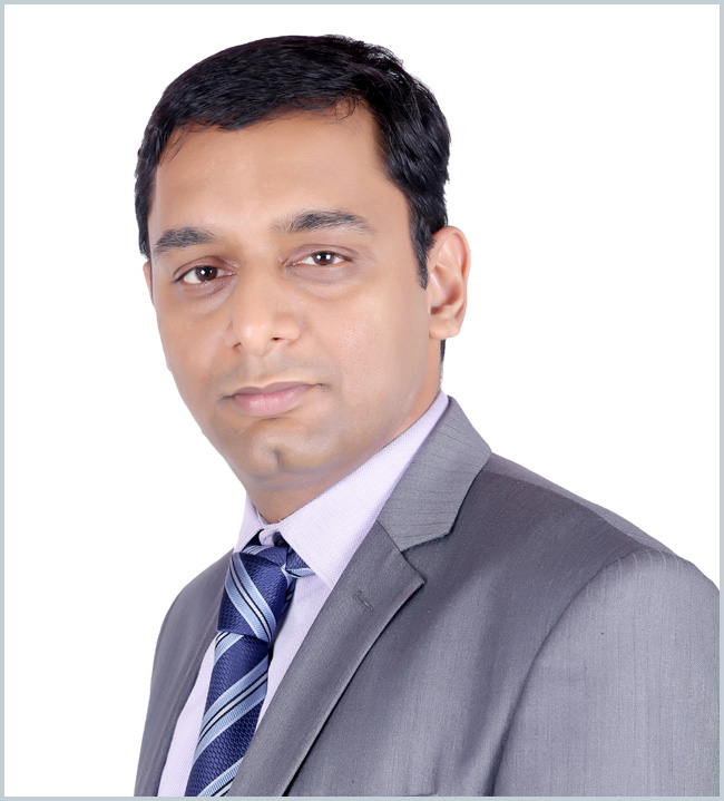 Anuj Gupta Chief Strategy