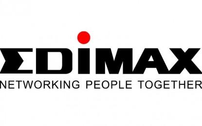 Edimax inks Modi Infosol as its Distributor in India