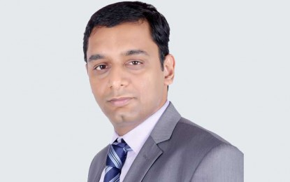Within next 2 years hSenid would like to become a de facto HRMS player for mid-market, hSenid – CSO, Anuj Gupta