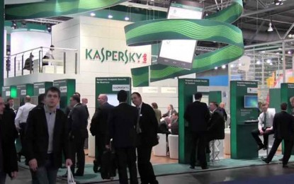 Kaspersky Lab recognized by Gartner for the Fifth Consecutive Year