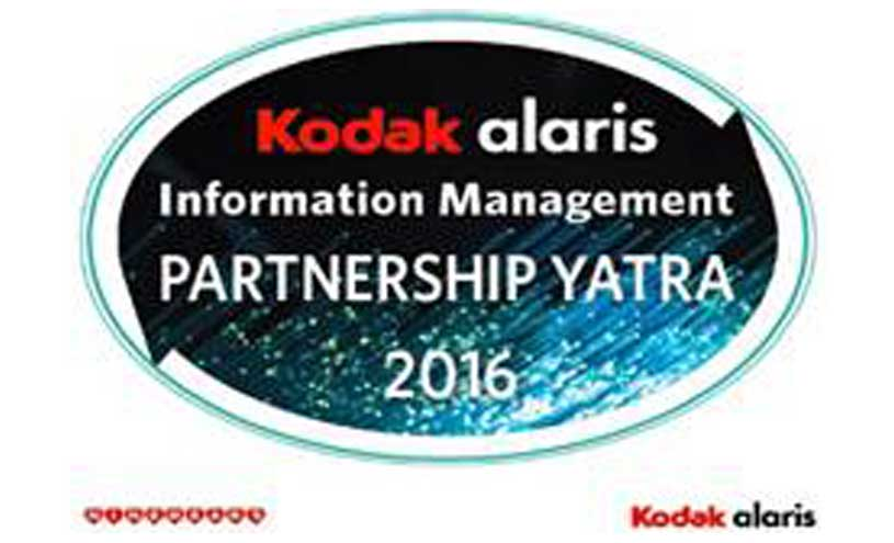 Kodak Alaris Information Management