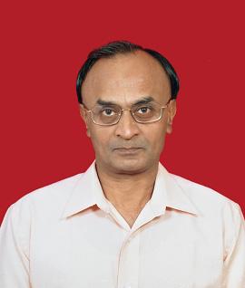 M.N Vidyashankar