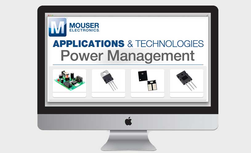 Power Management Technology