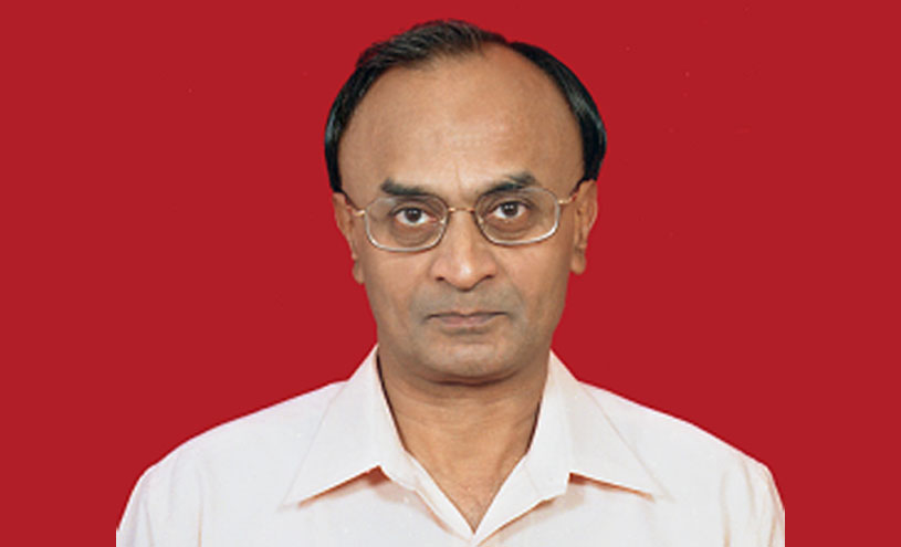 President of the India Electronics