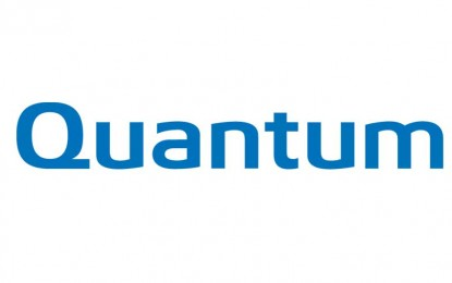 Quantum Xcellis Scale-out Storage Marked for Video Surveillance and Security