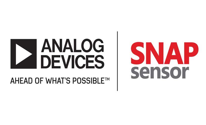 Analog Devices acquires SNAP Sensor Fosters