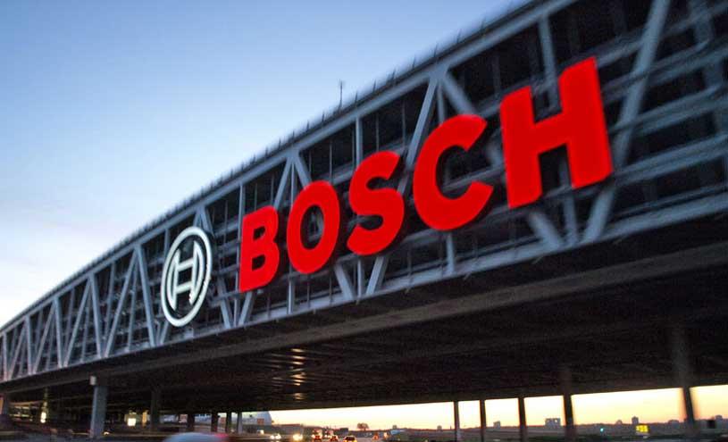 Bosch eyes