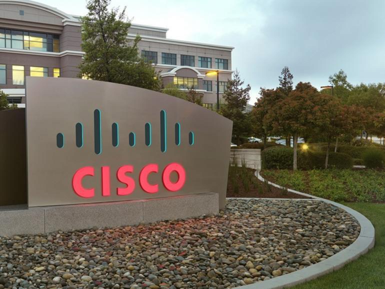 Cisco avows