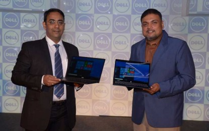 DELL's new Latitude Range is a Complete Ingredient for Today's Business Environment
