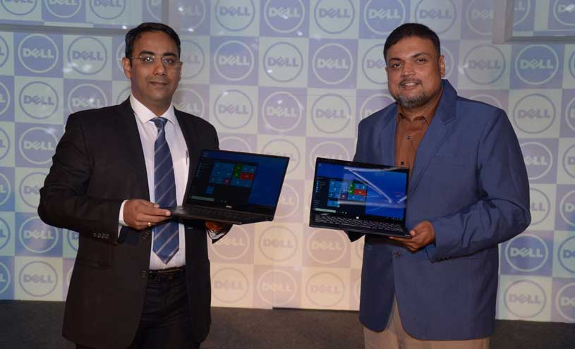 Dell India and Sudharsan R