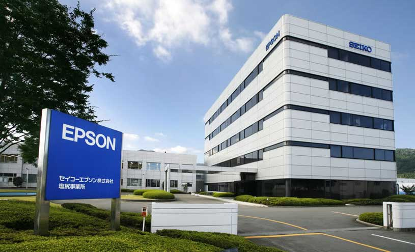 Epson's New Long-Term Corporate Vision and Mid-Range Business Plan
