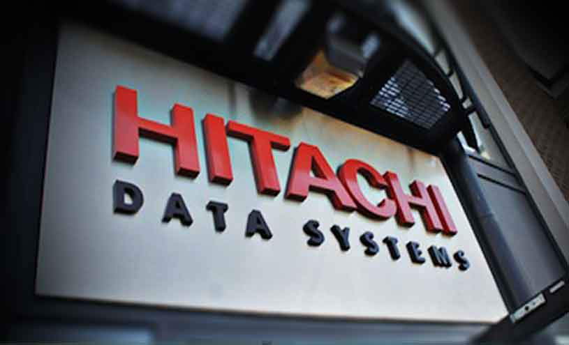 Hitachi Data Systems Corporation