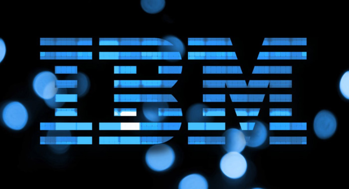 IBM aims