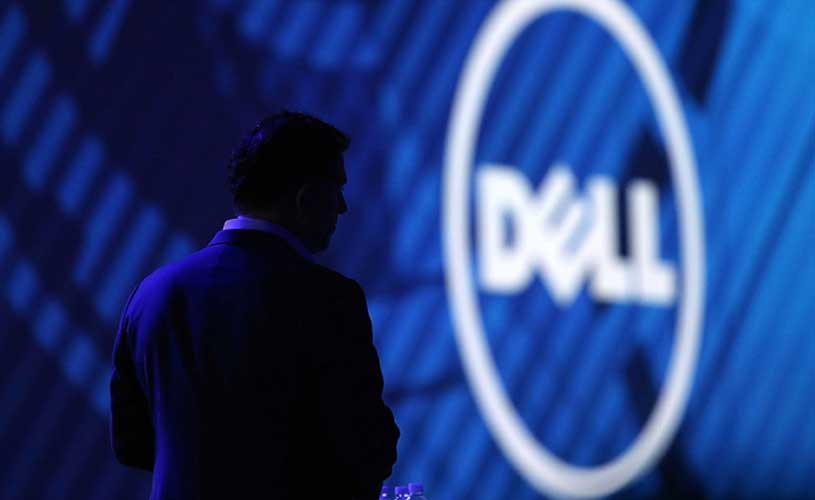 NTT Data to acquire Dell's