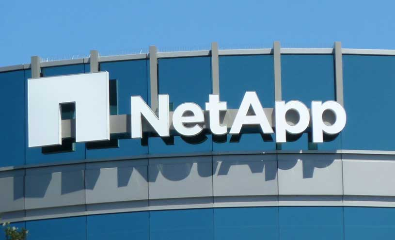 Sapient outdo Business Needs with NetApp