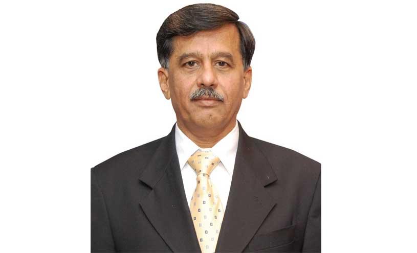 Sunil Khanna