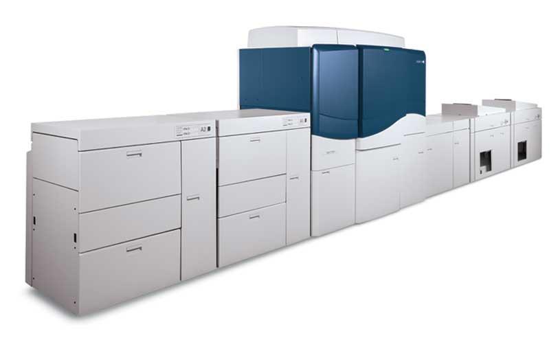 Xerox iGen Family