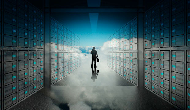 Big Data affects the Data Center