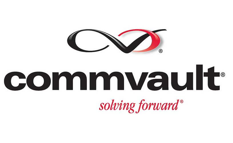 Commvault enhance partnership with AWS