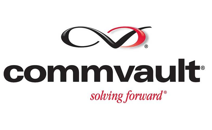 Commvault enhance partnership with AWS
