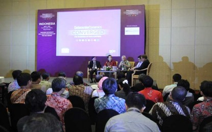 The 5th DCD Converged Indonesia musters over 500 experts, manifests on Data Center & IT Future