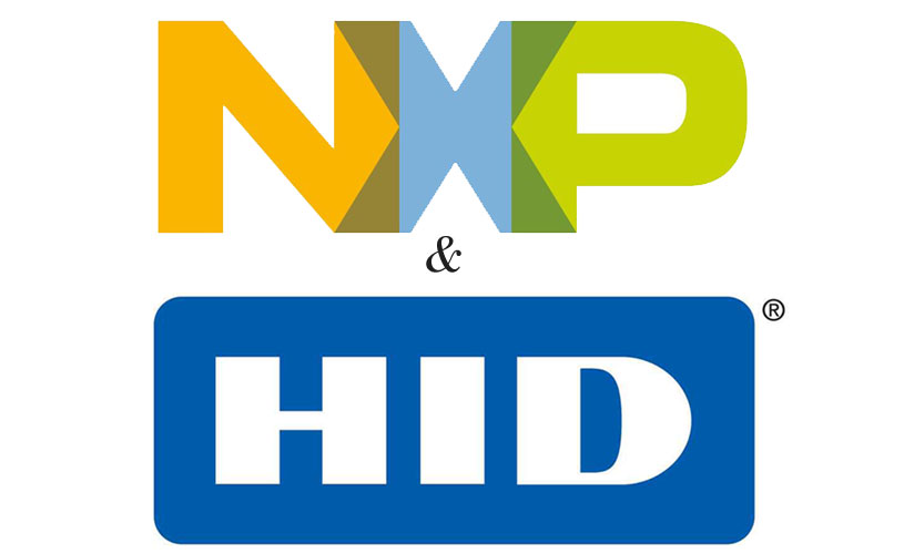 HID AND NXP