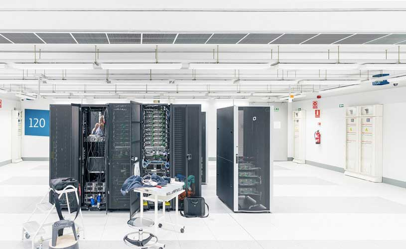 How Big Data affects the Data Center