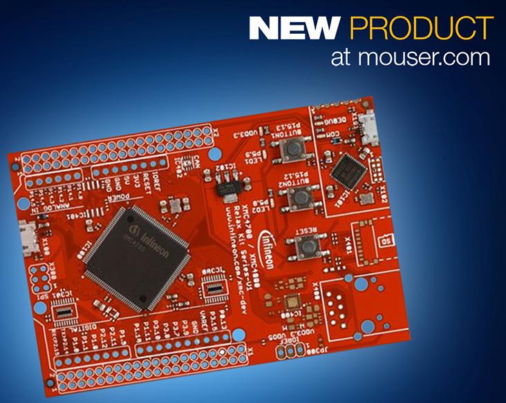 Infineon XMC4700