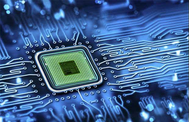 Intel accustoms Top-Spot amid Semiconductor