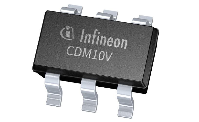 LED lighting interface IC