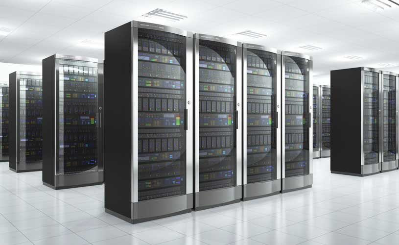 Researchers Help Data Centers