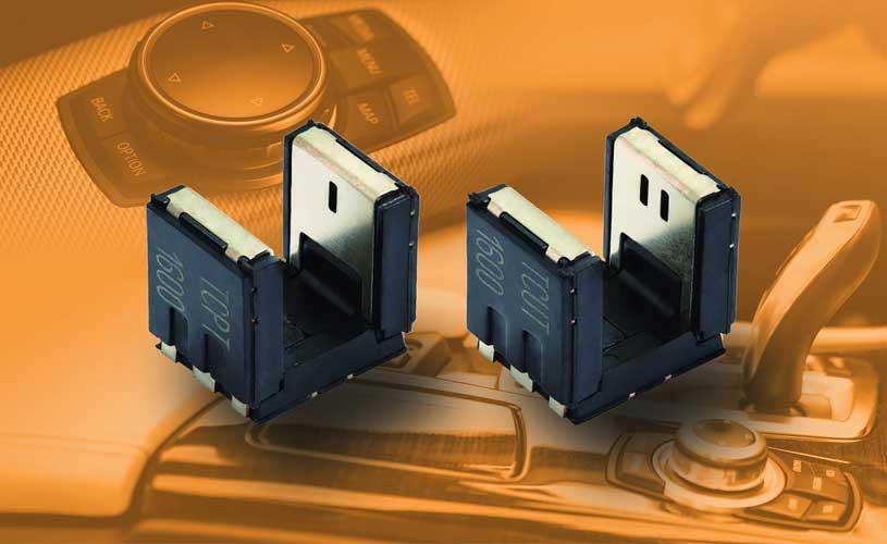 Vishay Unveils AEC-Q101-Qualified